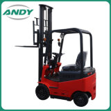Material Handling Four Wheel Gasoline Battery Electric Reach Pallet Forklift Lifting Equipment