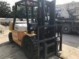 Japanese Tcm 5 Ton Fd50t9 Used Forklift on Sale