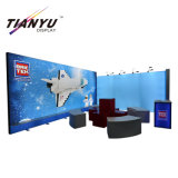 High Quality Aluminum Modular Trade Show Booth Display
