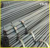 8mm Steel Rebar, Deformed Steel Rebar for Construction