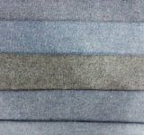 Cotton Brushed Oxford Shirt Fabric