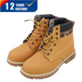 Middle Cut Good Prices Chef Work Safety Shoes Men