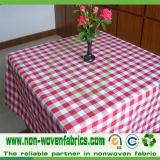 PP Nonwoven Printed Fabric for Table Cloth
