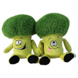 Cute Plush Vegetables Toy Stuffed Broccoli