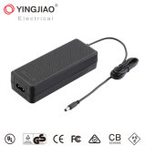 China OEM 12V/18V/19V/24V/45W/65W/90W/100W/125W/200W Lithium Battery Laptop Charger with Ce/UL/TUV/RoHS
