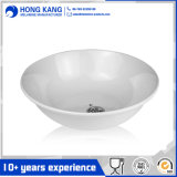 Full Size Unicolor Melamine Soup Punch Bowl for Restaurant