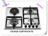 Home Gas Hob Kitchen Appliance (JZS4002E)