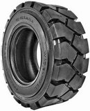 Solid Tire 8.15-15 (28*9-15) Solid and Pneumatic Tires with Competitive Price