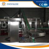 CSD (Carbonated Soft Drink) Plastic Bottle Filling Machine