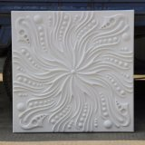PU Interior Decoration PU Wall Panel Polyurethane Wall Plaques Hn-A106