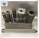Stainless Steel Woven Mesh Filter Cartridge/Water Filter / Hydraulic Oil Filter / Air Filter