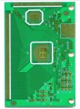 Double Sided Fr-4 Immersion Gold LCD Circuit Board/PCB Board