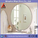 Frameless Oval Bathroom Mirror Silver Wall Mirror Bathroom Vanity Mirrors Price