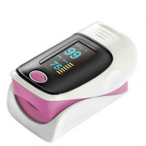 Medical Equipment FDA Approved Low-Cost Wholesale Display SpO2 with Sleep Monitoring Digital Fingertip Pulse Oximeter