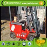 1.8 Ton Hangcha Hyundai Heli Electric Mini Forklift Truck Price Cpd18
