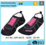 Hot Sales Quality Auqa Newest Neoprene Yoga Cheap Fitness Water Shoes