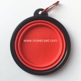 Factory Direct Food Grade Collapsibel Dog Water Bowl, Pet Item
