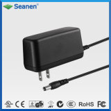 24W AC 24V DC Laptop Switching Power Adapter