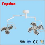 Cold Light Ceiling Surgical Lamp LED Shadowless Lamp (YD02-LED3+4)