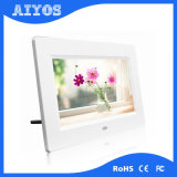 2017 New Best Selling 16: 9 Screen Ratio 10 Inch Digital Photo Frame