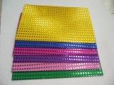 2mm Metallic Cloth EVA Foam, Metallic Dots EVA Sheet