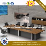 Conference Reception Executive School Workstation Table Desk Wooden Office Furniture (HX-8N0839)