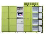 24 Hours Intelligent Refrigerated Locker