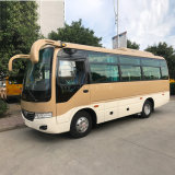 China Shaolin China 6.6m 25 Seats 30 Seat Long Distance City Coach Bus