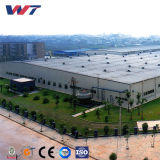 Low Cost Steel Structure Modular Warehouse Building