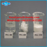 Pharmaceutical Grade Polyethylene Glycol 300, Colorless Liquid Peg