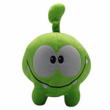 The Rope Plush Doll Toy Cartoon Cut The Rope Om Nom Stuffed Animals Doll