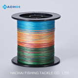 X4 1000m Competitive Price Good Quality Super Strong PE Fishing Net