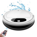 Wholesale Household Smart Automatic Intelligent Cleaning Robot Vacuum Cleaner Washing Machine Home Application Sweeper
