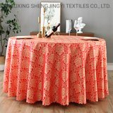 High-End Banquet Wedding Hotel Special Tablecloth