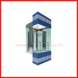 800kg Observation Glass Elevator and Panoramic Elevator