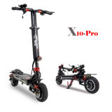 X10-PRO Dual Motors Electric Scooters with 10 Inch Tire