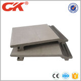 Cheap and Popular Panel Exterior Wood Plastic Composite Wall Panel