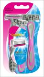Top Disposable Razor Women (SL-3103)