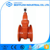 Awwa C515 Cast Iron Industrial Gate Valve