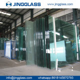 Laminated Curved Tempered Glass Bent Toughened for Buliding
