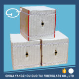 High Quality Fireproof Ceramic Fiber Module