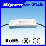 185W Waterproof IP67 Outdoor High Voltage Output Power Supply LED Driver