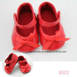 Wholesale 18 Inch Girl Doll Shoes for Baby Girl Toys