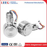 Electronic Capacitive Water Pressure Sensor for Dp Transmitter