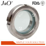Stainless Steel Sanitary Union Sight Glass