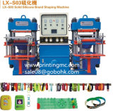 High Capacity Silicone Wristband Making Machine Leading Manufacturing