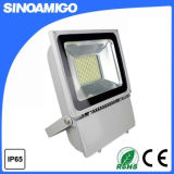 IP65 100W LED High Illumination Floodlight with Ce (5 years warranty)