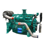 500kw Small Diesel Engine Generator Sets Home Generator Diesel Generator Set with Low Noise Standby Power