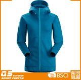 Women's Micro Fleece Powerfleece Thermal Jacket