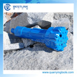 Oil Well Drill DTH Button Bit for Hard Rock Stone